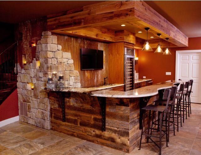 A Brick Fireplace Mantel Decorating