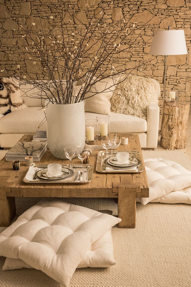 Farmhouse Home Decorating Ideas