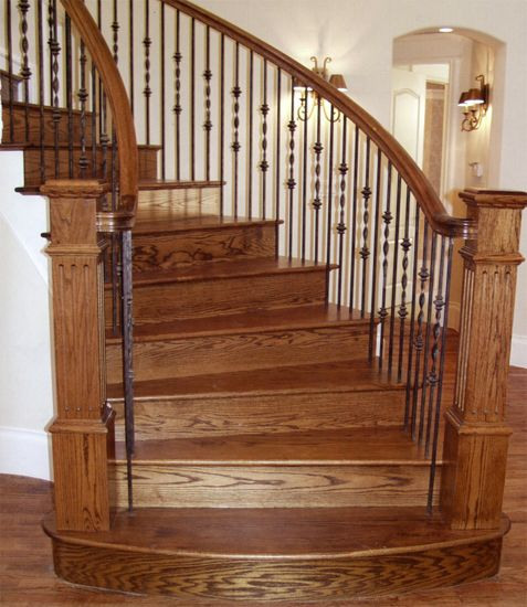 Cheap Stair Parts