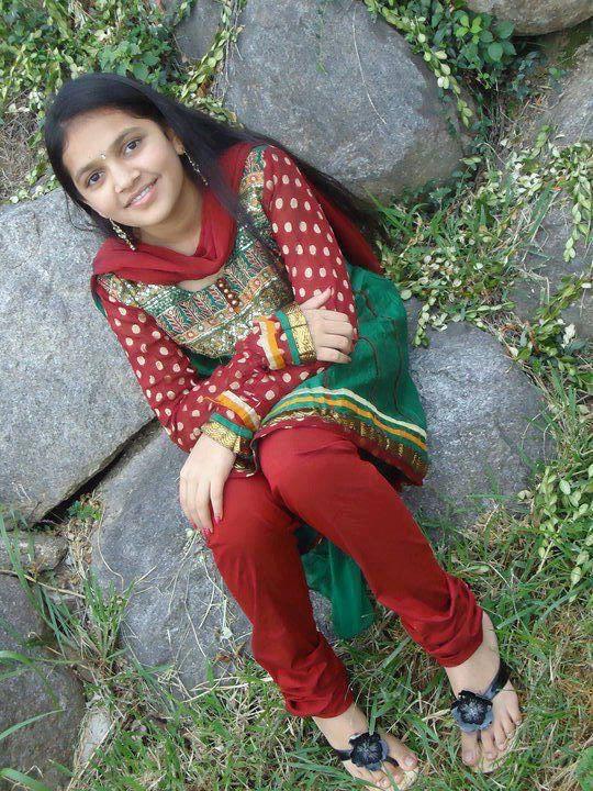Facebook Face Beautiful Profile Girl