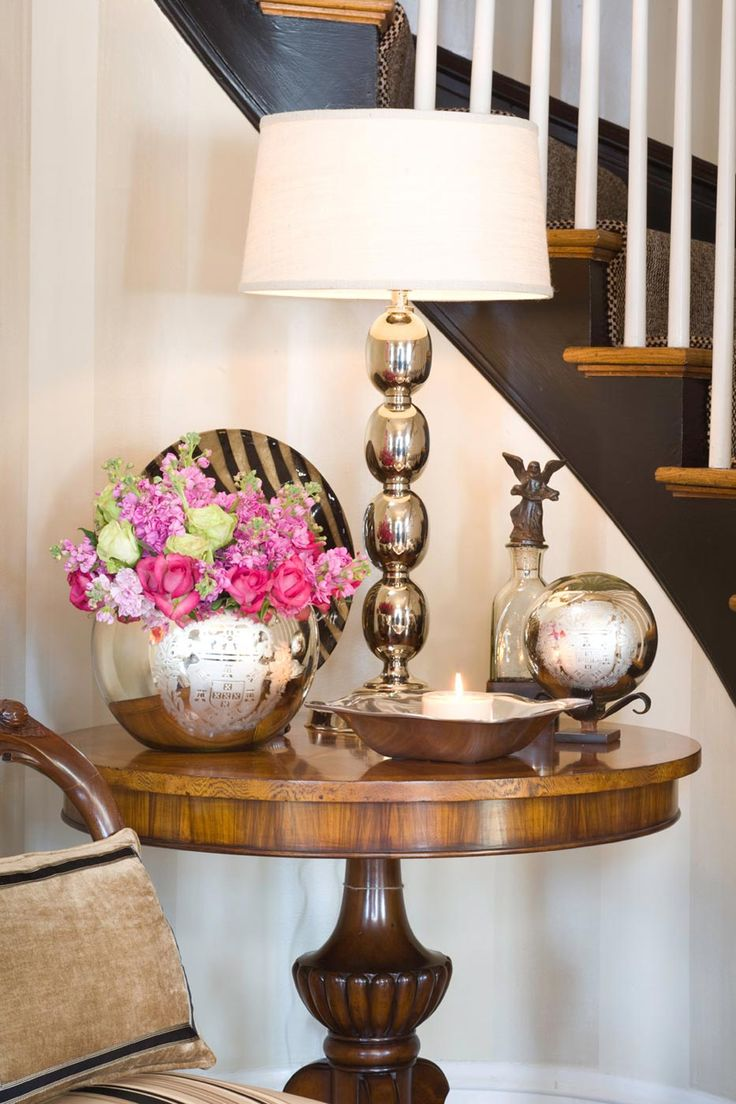 61 Best Images About Foyer Tables Amp Decor On Pinterest