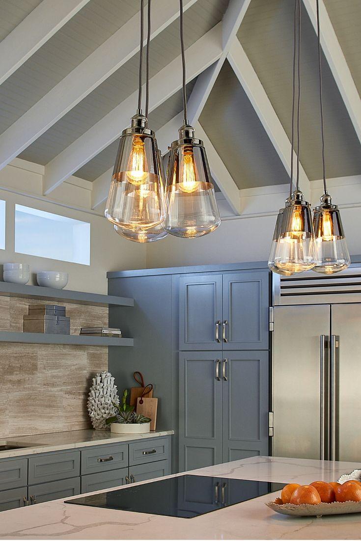 Fixtures Kitchen Light Modern
