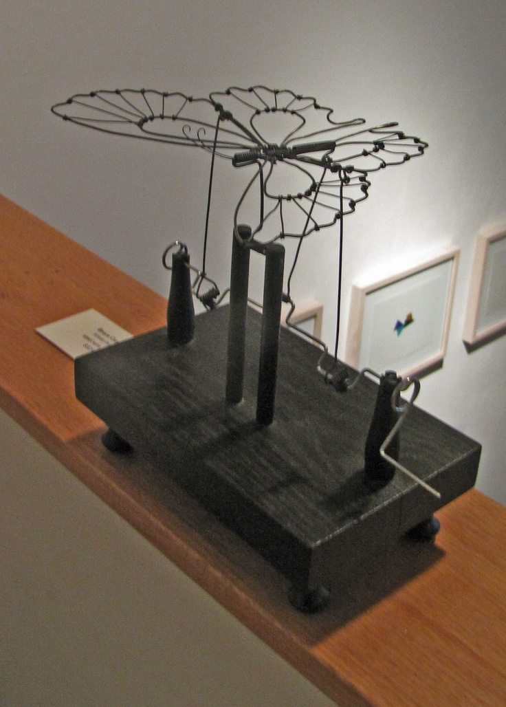 Kinetic Sculpture Artists