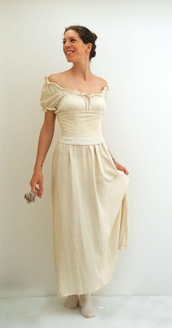 Convertible Dress Ivory