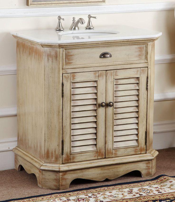Pictures Cottage Bath Vanities