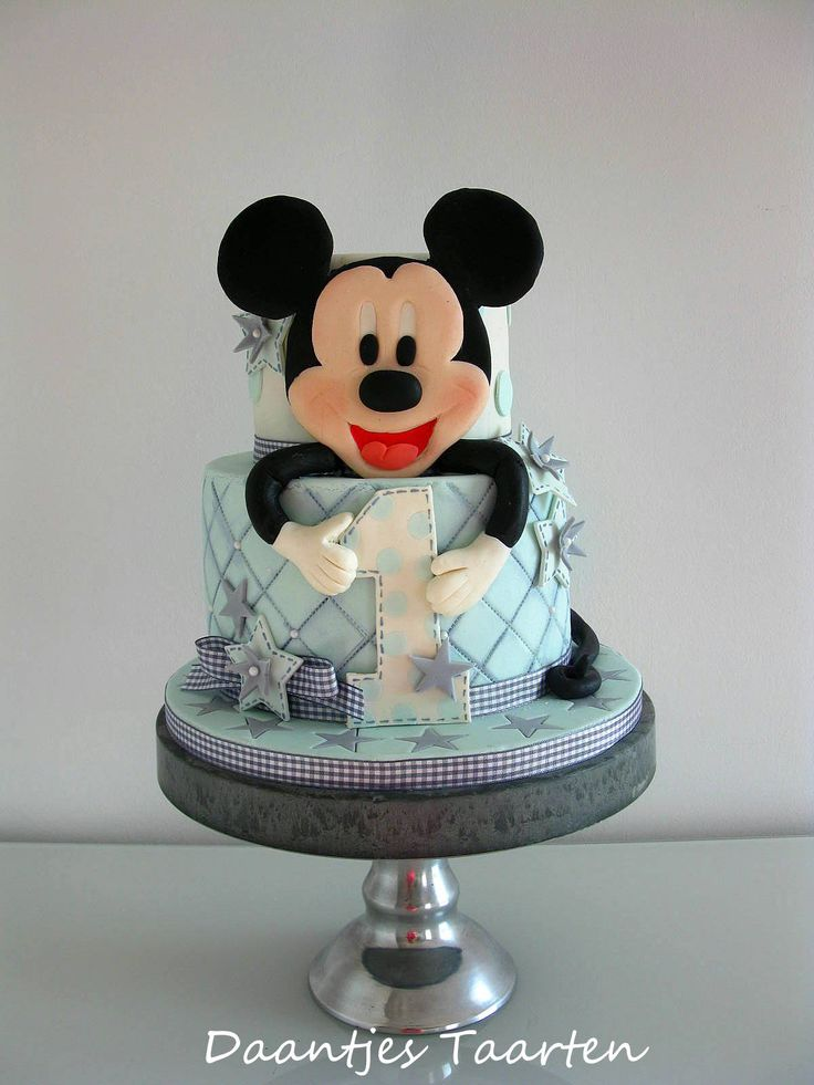 946 Best Disney S Mickey Minnie Mouse Cakes Images On
