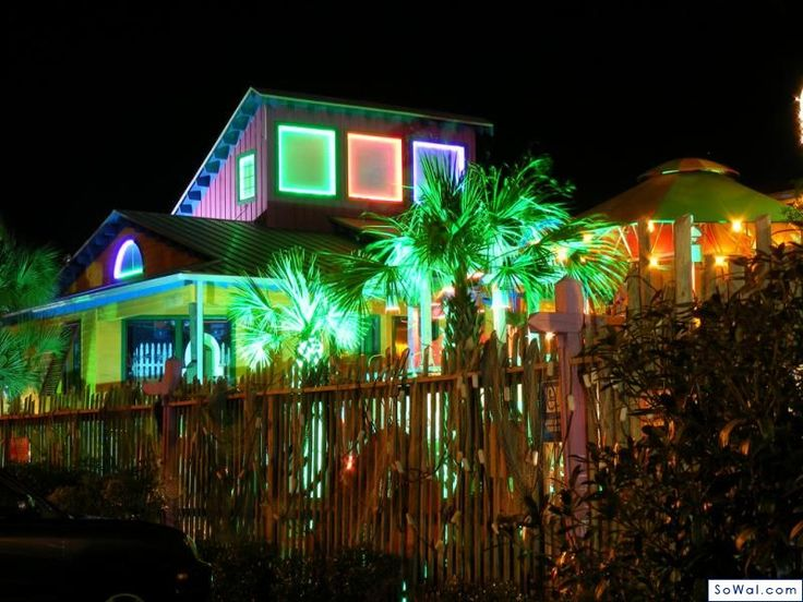 Baytowne Warf Destin Florida