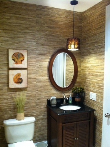 Bathroom Vanity Pendant Lights