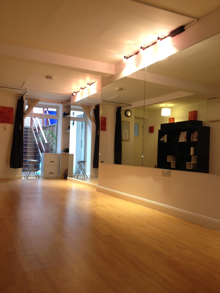 Yoga Studio Decor Home
