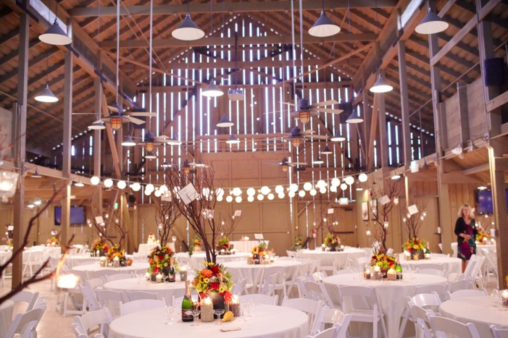Places Decorate Weddings