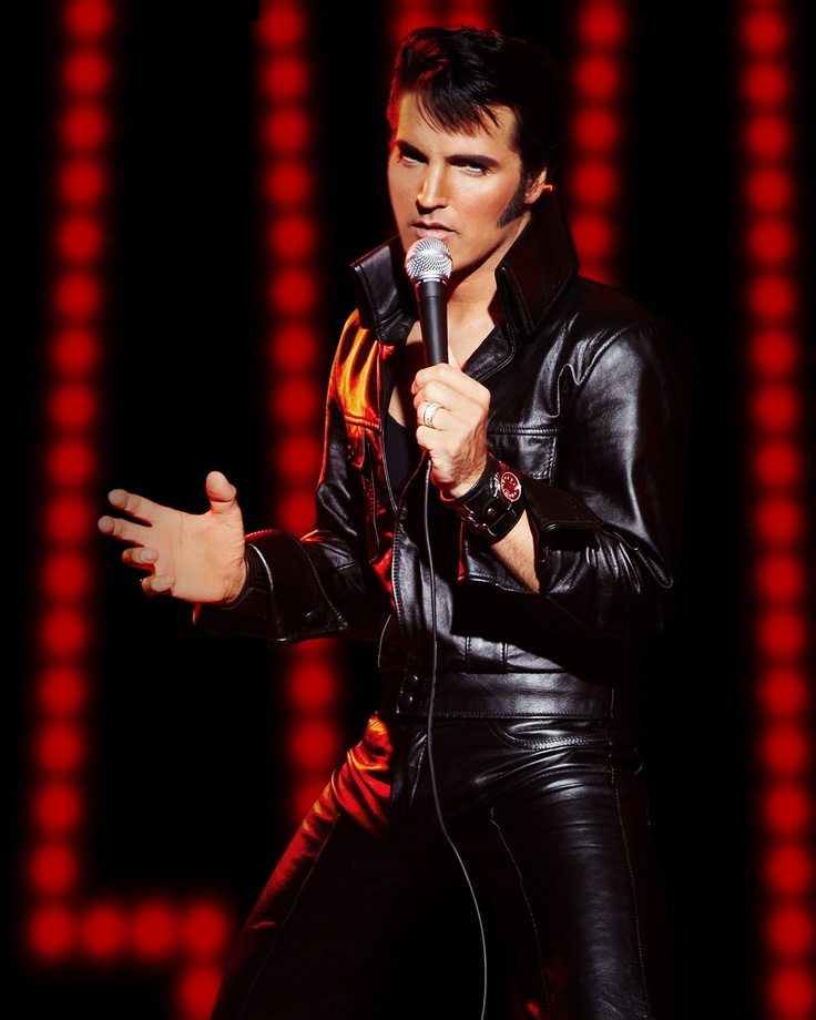 Elvis Impersonator Concerts