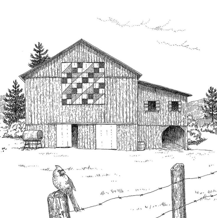 Ky Barn Quilts Patterns