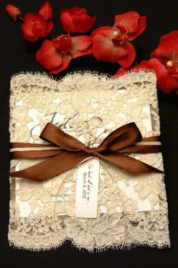 Cheap Wedding Invitations Sets