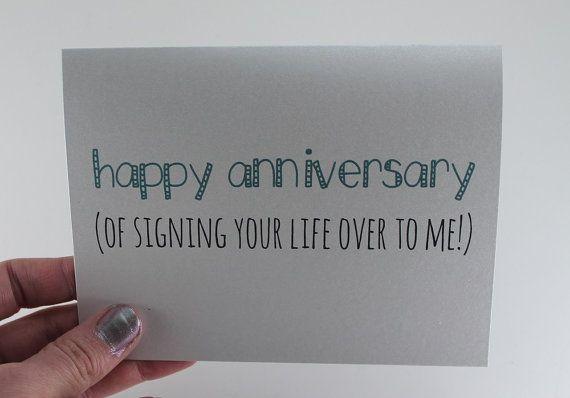 Funny Happy Anniversary Husband Someecards