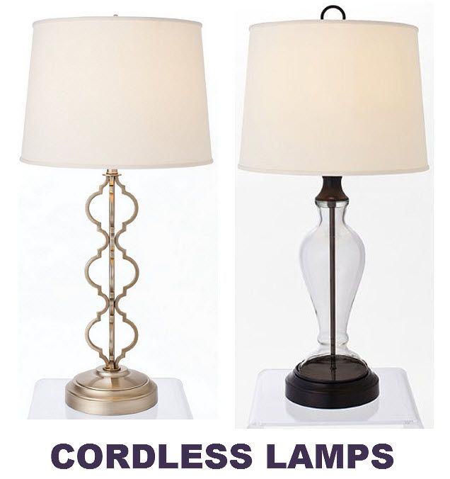 Concept Cordless Picture Light