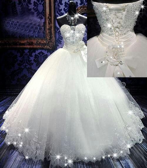 Wedding Belles Dresses