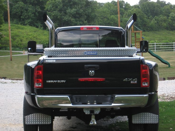 Kits Lift 94 Chevy Dually