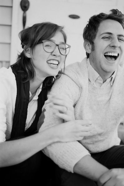 Ben Rector And His Wife