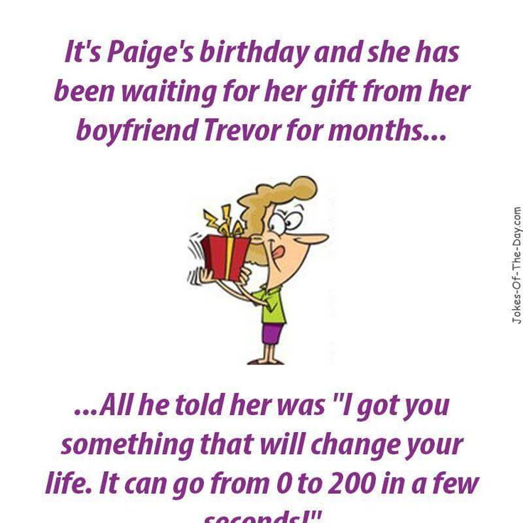 Funny 14th Birthday Jokes