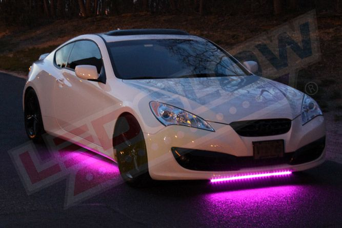 Underbody Cars Lights Led
