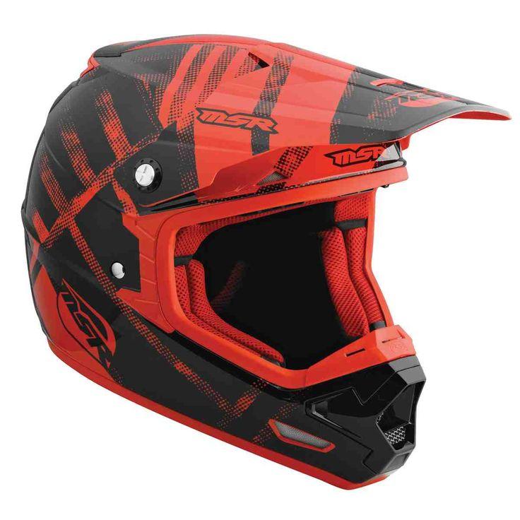 Snowmobile Helmet Pink Ribbon