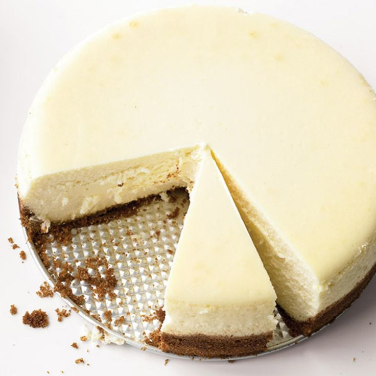 Ny Cheesecake Recipe Martha Stewart