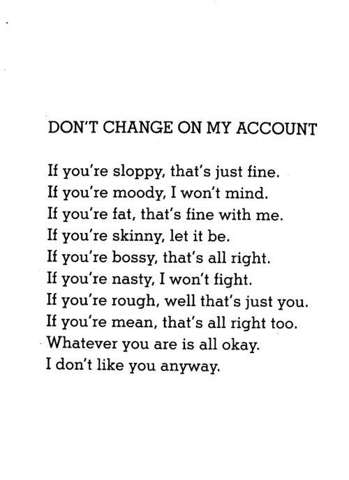 Dont Laugh Me Book