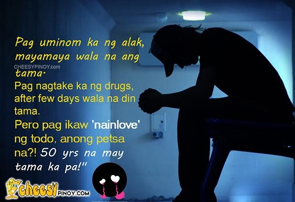 Hugot Tagalog And Love Quotes About Relationships