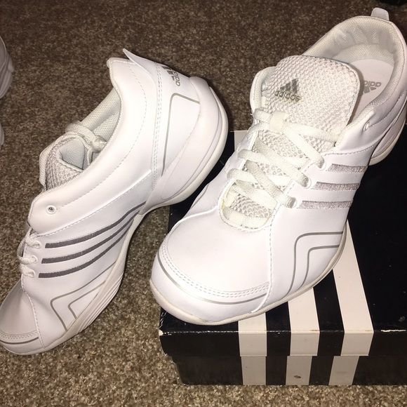 Best Shoes Cheer Tumbling