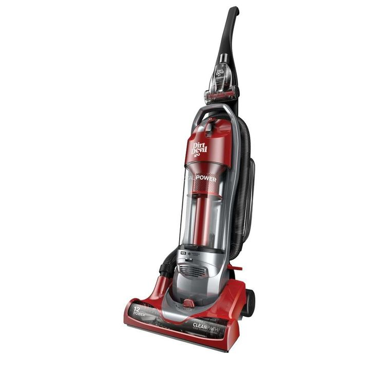 Depot Vacuum Upright Home Dirt Devil