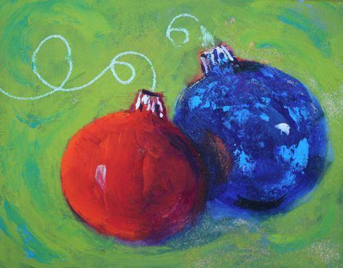 Easy Ideas Beginners Oil Painting