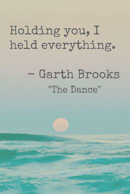 Garth Brooks Love Songs