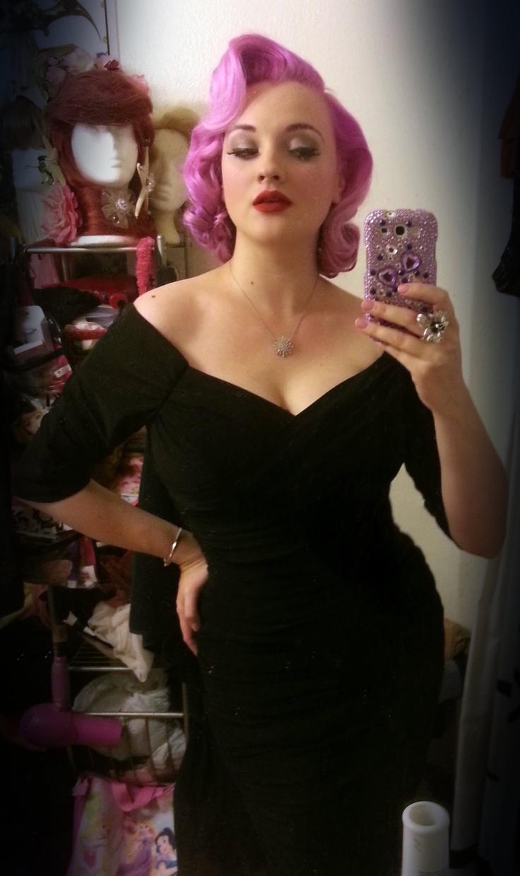 Pinup Girl Clothing Monica dress   Retro wear   Pinterest ...