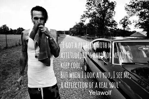 Yelawolf Tennessee Love