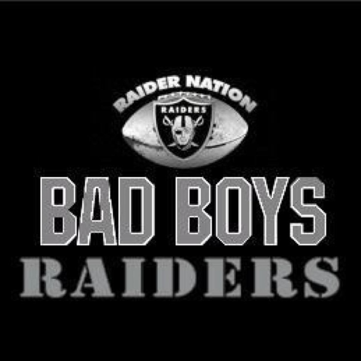 Keep Calm And Cheer Raiders