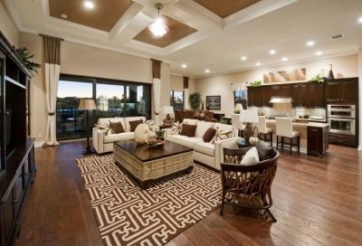 one story open floor house plans - Google Search | Design ...