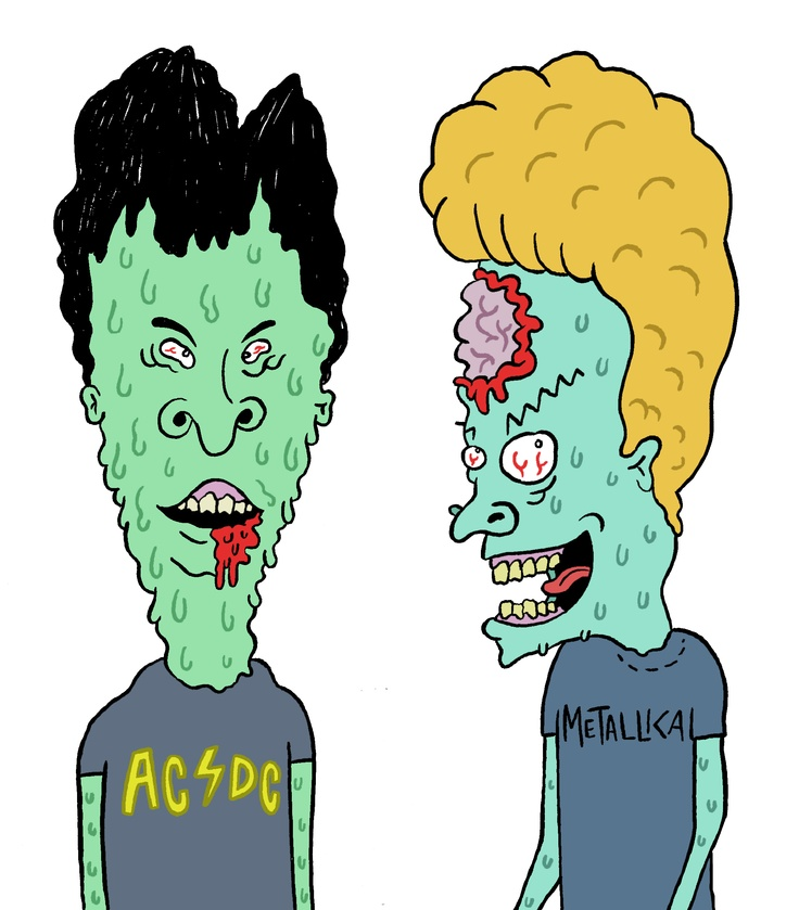 Butthead Quotes