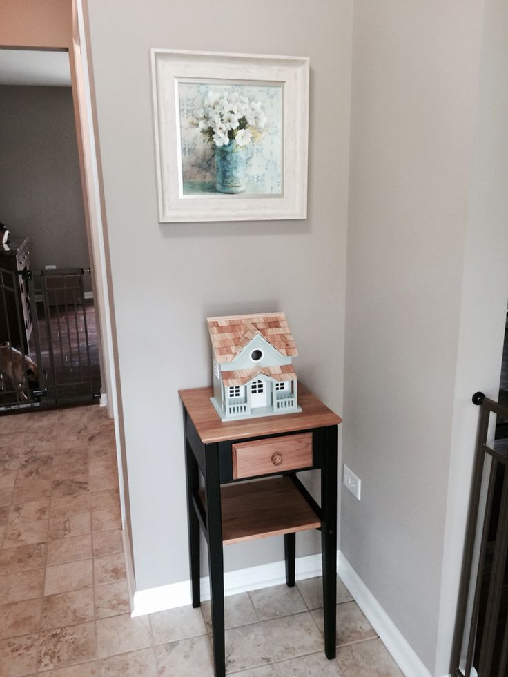 17 Best Images About Entryway Corner Ideas On Pinterest