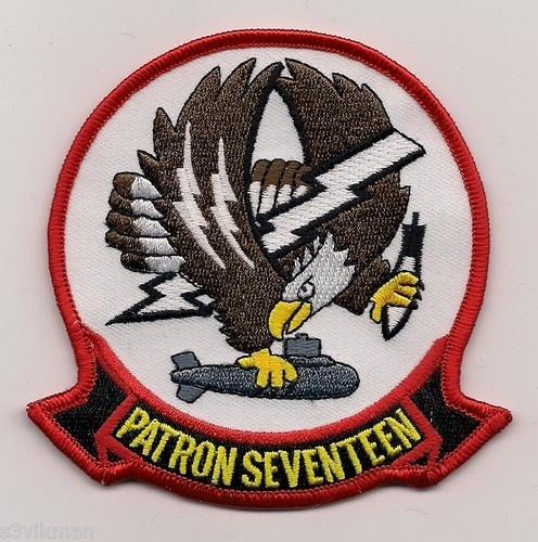 F 4 Phantom Squadrons Patches