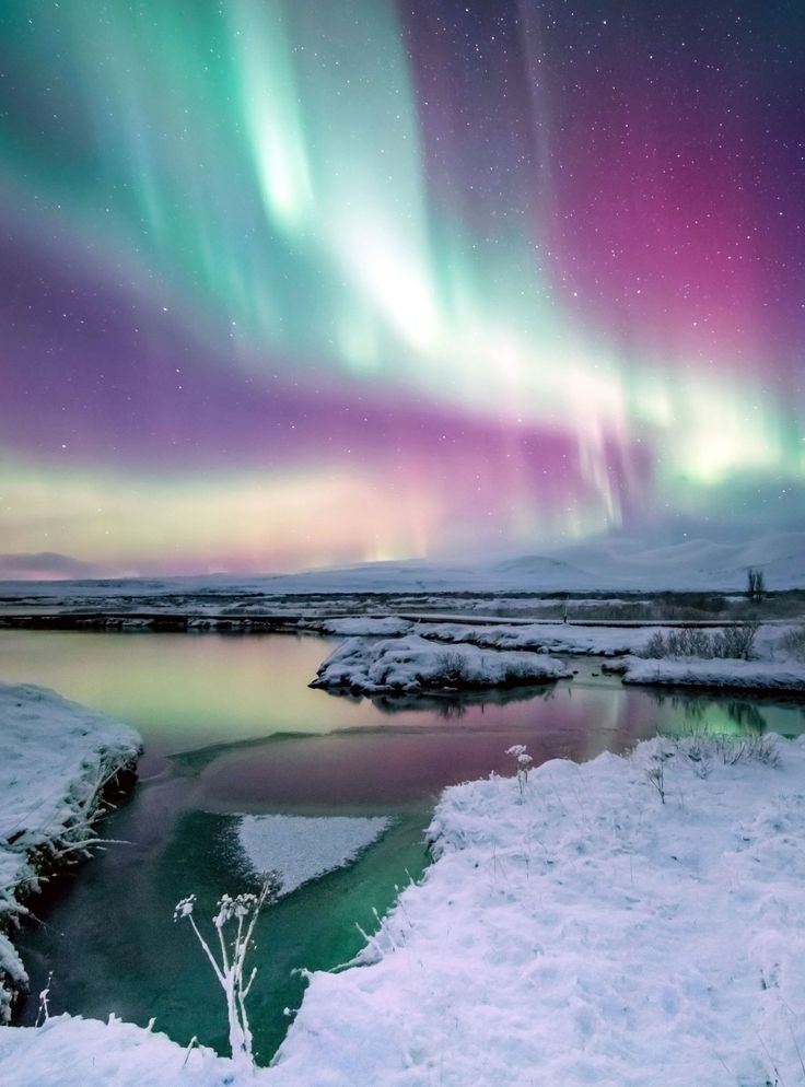 Can You See Northern Lights Uk