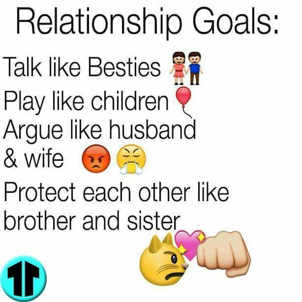 Quotes Goals Emoji Freaky Relationship