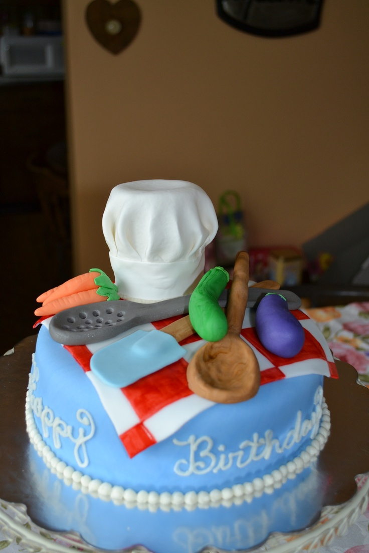 Baking Themed Bridal Shower Invitations