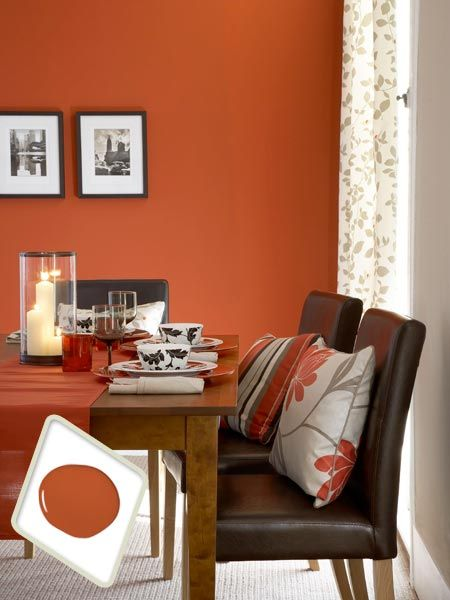 Best Colors For Dining Room Drama Paint Colors Summer