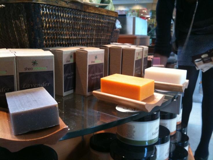 Fresh Cosmetics New York Office