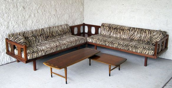 Sofa And Chaise Set