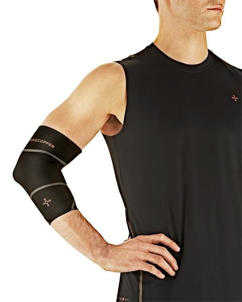 Tommy Copper Compression Sleeves Coupon