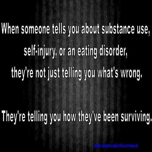 Surviving Break Quotes