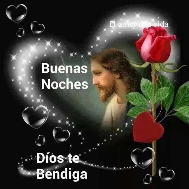 Bendiga Dios Te Feliz Noche