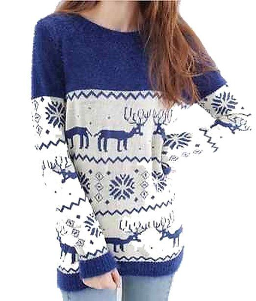 187 best images about Cute Christmas Sweaters for Women on ...