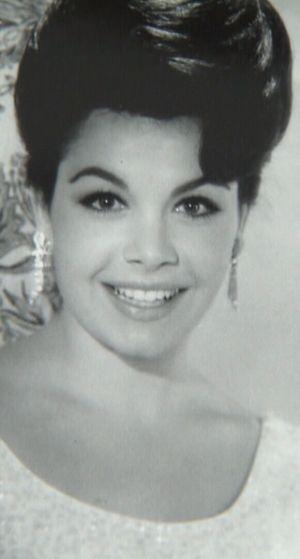 Annette Funicello Zorro